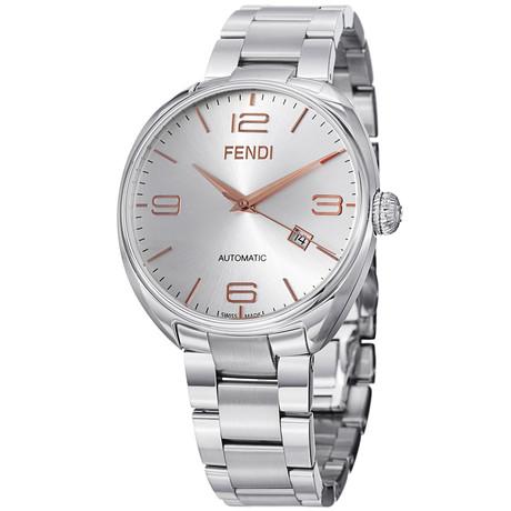 Fendi Ladies Automatic // F201016000 // Store Display