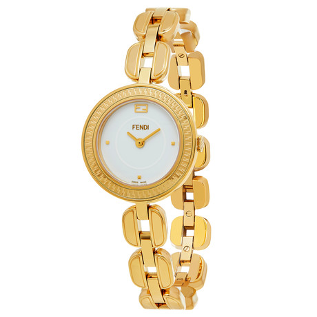 Fendi Ladies Quartz // F351424000