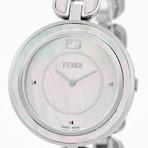 Fendi Ladies Quartz // F361034500 // New