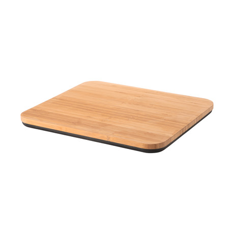 Multifunctional Two-Sided Cutting Board