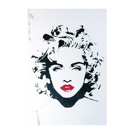 Bambi // Madonna // 2013