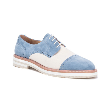 Gasper Shoe // Blue (US: 8)