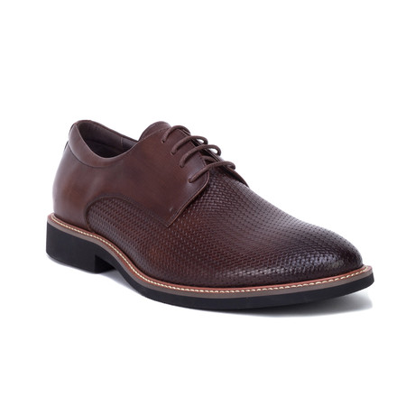 Capra Shoe // Brown (US: 8)