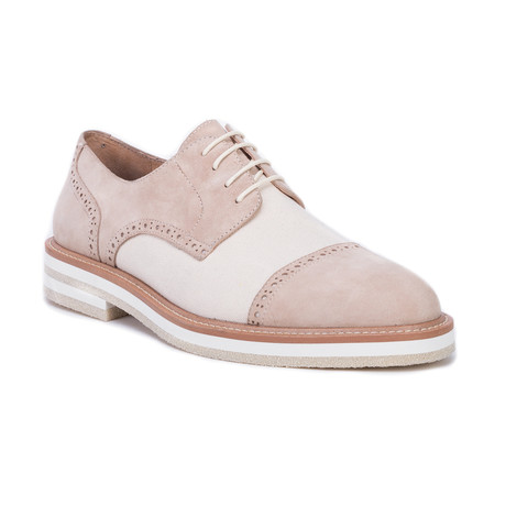 Gasper Shoes // Sand (US: 8)