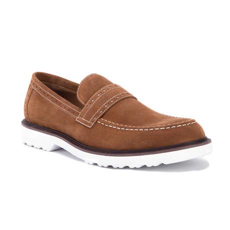 Dyson Shoe // Cognac (US: 8)