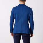 Herringbone Jacket // Blue Bone (US: 36R)