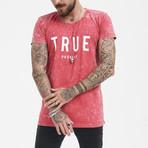 Dean T-Shirt // Red (S)