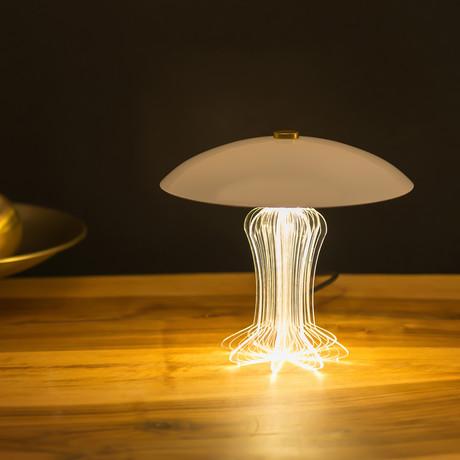 Novo Bianco Table Lamp
