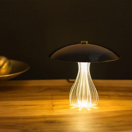 Epica Nero Table Lamp