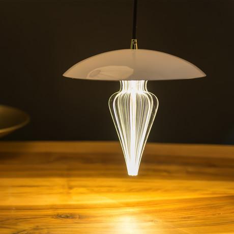 Novo Bianco Pendant Lamp
