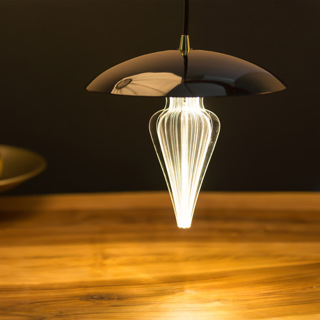 Novo Nero Pendant Lamp