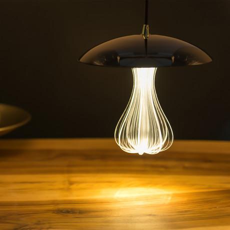 Epica Nero Pendant Lamp