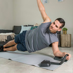 ABMILL Plank Trainer