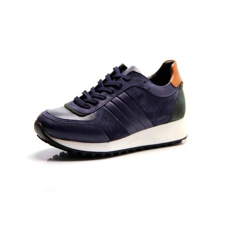 Nico Sneaker // Dark Blue (Euro: 39)