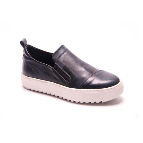 Slip-On Sneaker // Black (Euro: 39)