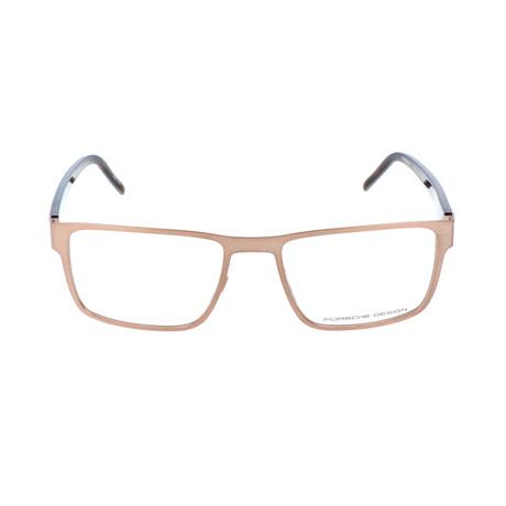 Men's P8292 Optical Frames // Sand