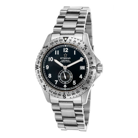 Eterna Airforce Automatic // 11841741400178FRA