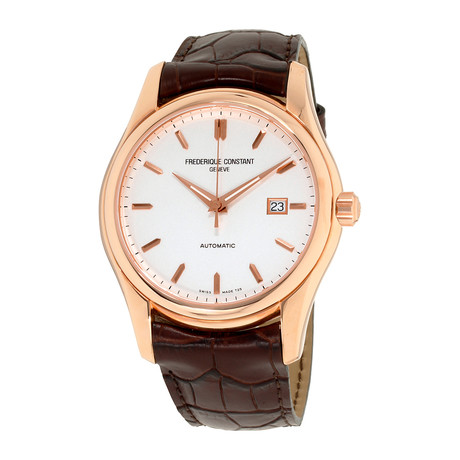 Frederique Constant Clear Vision Automatic // FC-303V6B4