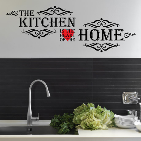 Kitchen Quote