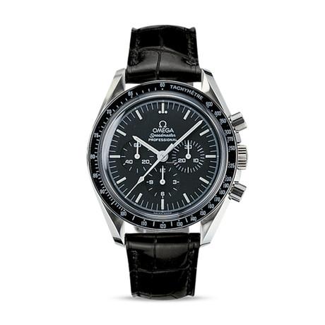 Omega Speedmaster Moonwatch Chronograph Manual Wind // O31133423001001 // New