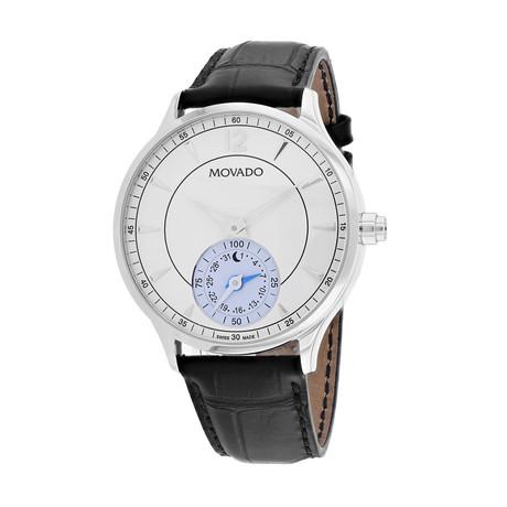 Movado Motionx Quartz // 660007 // New