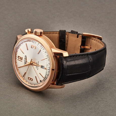 Vulcain Cricket Automatic // 210550.279L