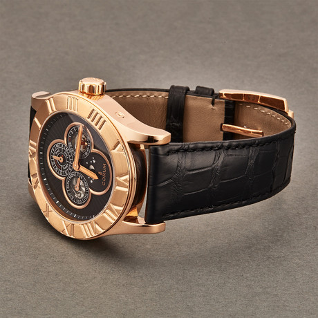 Corum Automatic // 183.510.55.0001.BN58