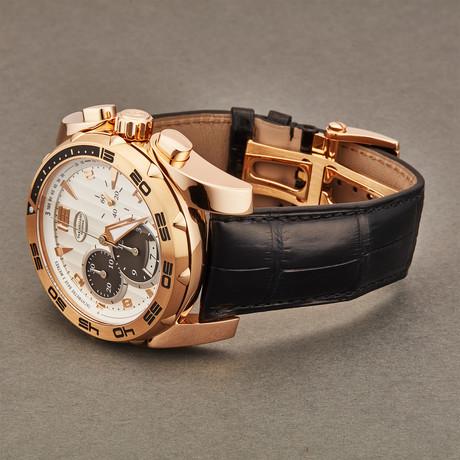 Parmigiani Fleurier Chronograph Automatic // PFC528.1010100
