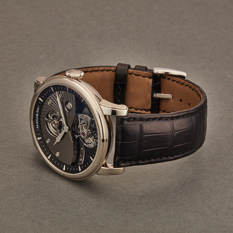 Arnold & Son Tourbillon Manual Wind // 1SJAW.B02A