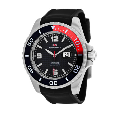 Seapro Abyss 2000M Quartz // SP0740