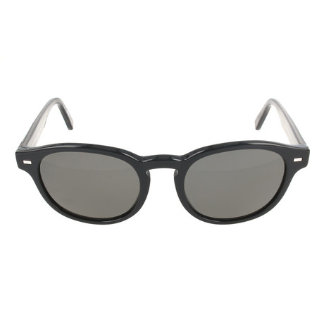 EZ0029 01D Sunglasses // Shiny Black