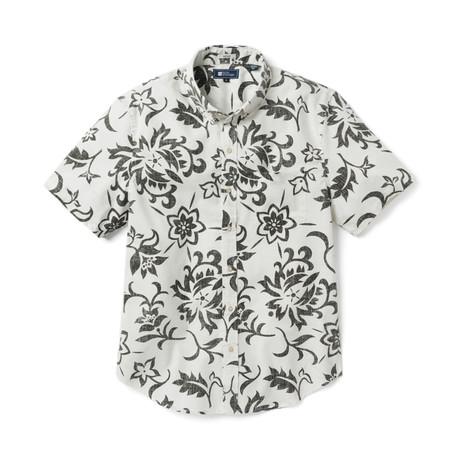 Pareau Royale Tailored // White Alyssum (XS)