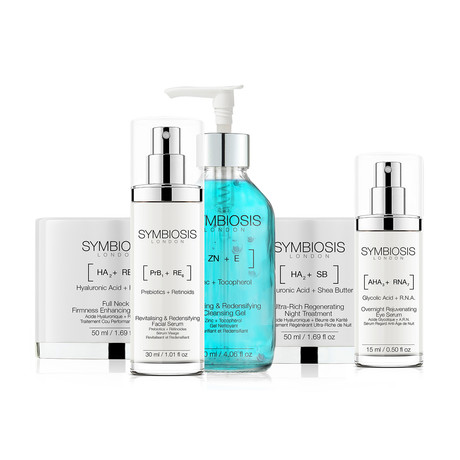 Overnight Cleanse + Contour // Set of 5
