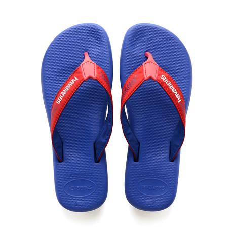 Surf Pro Sandal // Marine Blue (US: 8)