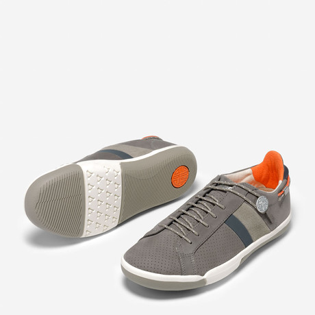 Mulberry Sneakers // Subterranean Gray (US: 4.5)