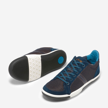 Prospect Sneakers // Stingray Blue (US: 4.5)