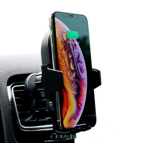 Bolt Auto Sense // Qi Wireless Charging Mount