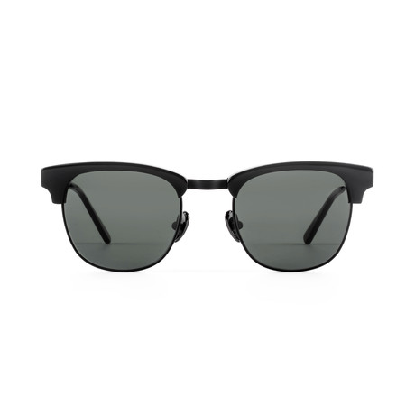 Westward Leaning Vanguard 01 // Black + Gray