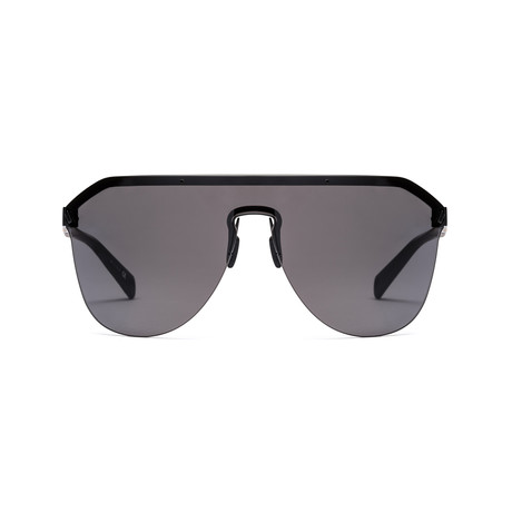 Westward Leaning VIBE 02 // Black