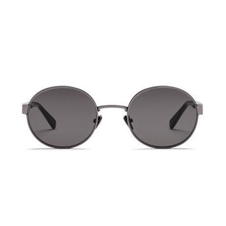 Westward Leaning Eclipse 01 // Black
