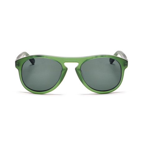 Westward Leaning Galileo 21 // Olive + Gray