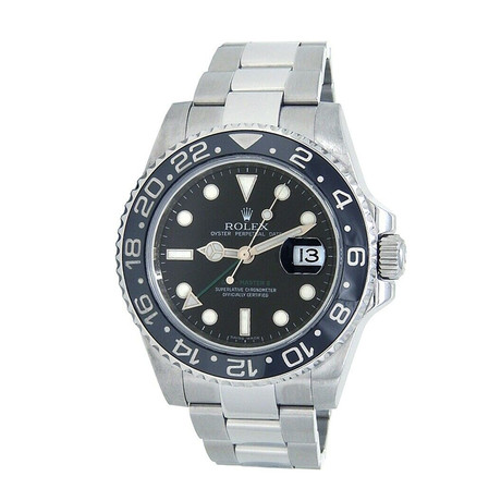 Rolex GMT-Master II Automatic // 116710 // M Serial // Pre-Owned