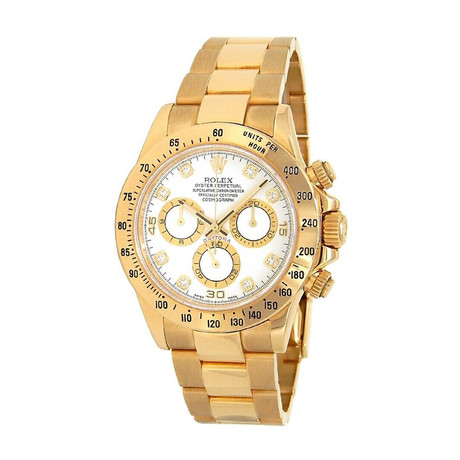 Rolex Daytona Cosmograph Automatic // 116528 // Random Serial // Pre-Owned