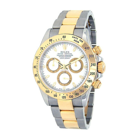 Rolex Daytona Cosmograph Automatic // 116523 // Z Serial // Pre-Owned