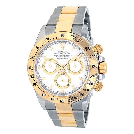 Rolex Daytona Cosmograph Automatic // 116523 // N Serial // Pre-Owned