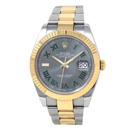 Rolex Datejust II Automatic // 126333 // Random Serial // Pre-Owned