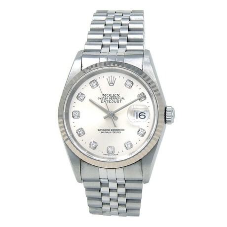 Rolex Datejust Automatic // 16234 // K Serial // Pre-Owned