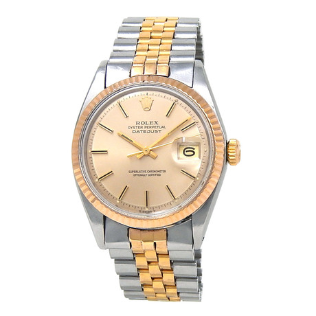 Rolex Datejust Automatic // 16013 // 2 Million Serial // Pre-Owned