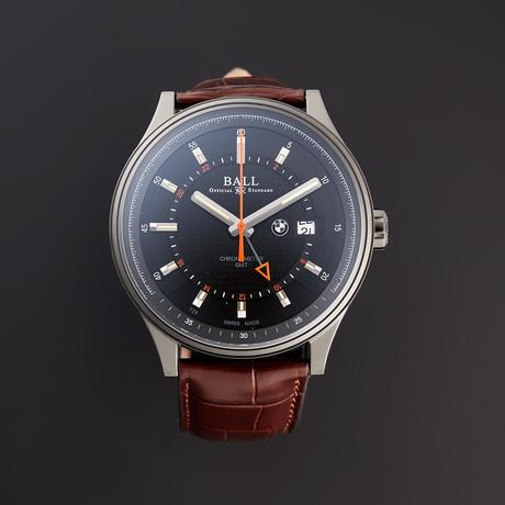 Ball for BMW GMT Automatic // GM3010C-L1CJ-BK