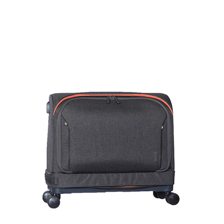 Rollux // All-in-One Suitcase (Blue)
